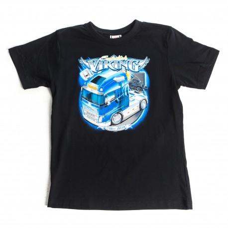 T-shirt Volvo barn Trailer