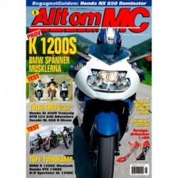 Allt om MC nr 9  2004