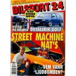 Bilsport nr 24  1994