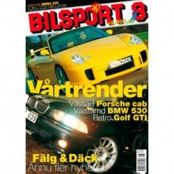 Bilsport nr 8  2002
