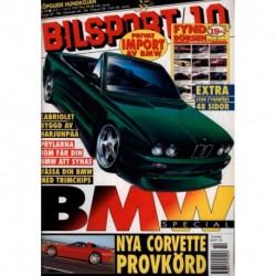 Bilsport nr 10  1997
