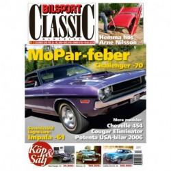Bilsport Classic nr 12  2005