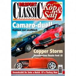 Bilsport Classic nr 2  2004