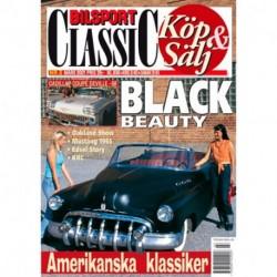 Bilsport Classic nr 3  2001