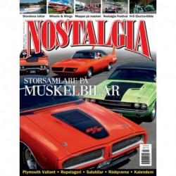 Nostalgia Magazine nr 9  2005