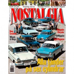 Nostalgia Magazine nr 9  2004