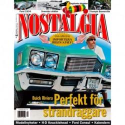 Nostalgia Magazine nr 4  2004