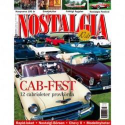 Nostalgia Magazine nr 9  2003