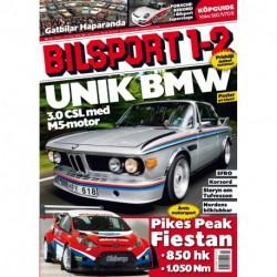 Bilsport nr 1 2010