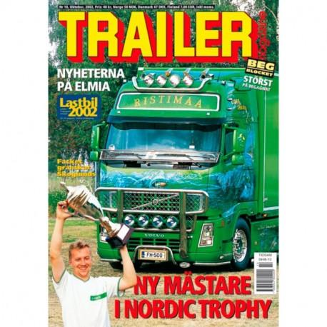Trailer nr 10  2002