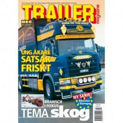 Trailer nr 2  2001