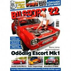 Bilsport nr 22 2011