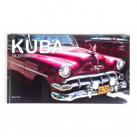 Kuba Oldtimers