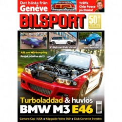 Bilsport nr 7 2012
