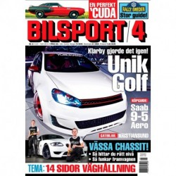 Bilsport nr 4 2015