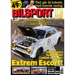 Bilsport nr 17 2012