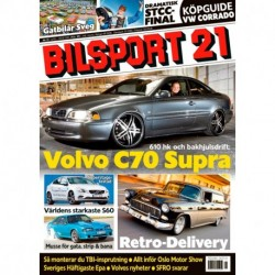 Bilsport nr 21 2011