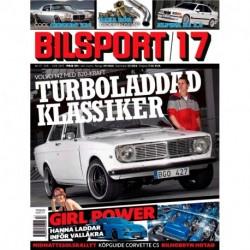 Bilsport nr 17 2013