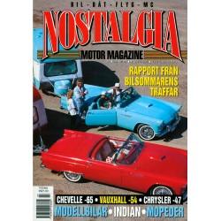 Nostalgia nr 3  1993