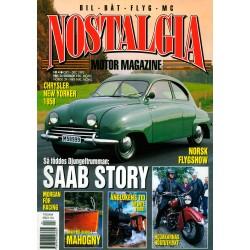 Nostalgia nr 4  1993