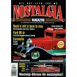 Nostalgia nr 1  1995