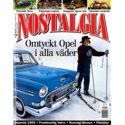 Nostalgia Magazine nr 2  2004