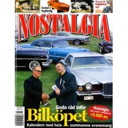 Nostalgia Magazine nr 5  2000