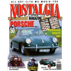 Nostalgia Magazine nr 9  1998