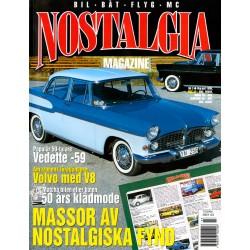 Nostalgia Magazine nr 3  1996