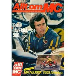 Allt om MC nr 1  1978