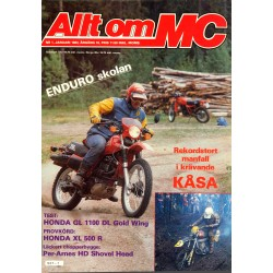Allt om MC nr 1  1983