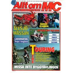 Allt om MC nr 2  1990