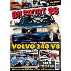 Bilsport nr 26 2008