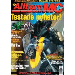 Allt om MC nr 2  2004