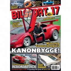 Bilsport nr 17 2007