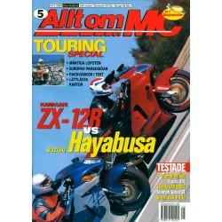 Allt om MC nr 5  2000