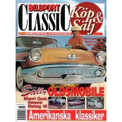 Bilsport Classic nr 11  2000