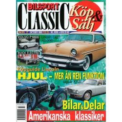 Bilsport Classic nr 7  1999