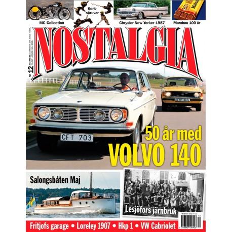 Nostalgia nr 12 2016