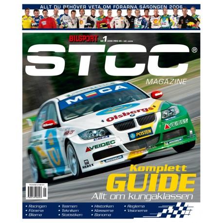 Bilsport Special STCC nr  200601