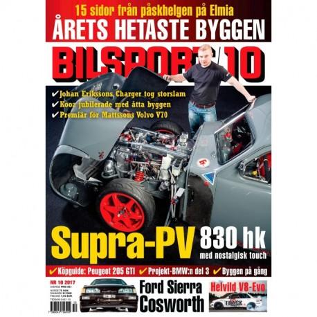 Bilsport nr 10 2017