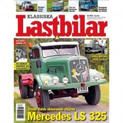 Klassiska Lastbilar nr 5 2017