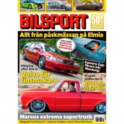 Bilsport nr 9 2012
