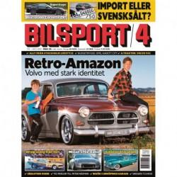 Bilsport nr 4 2013