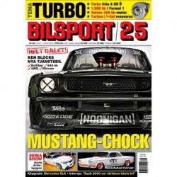 Bilsport nr 25 2014