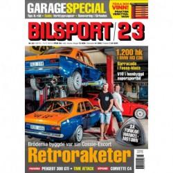 Bilsport nr 23 2015