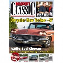 Bilsport Classic nr 5 2010