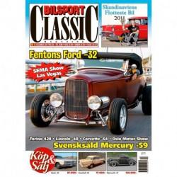 Bilsport Classic nr 12 2011