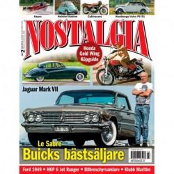 Nostalgia Magazine nr 2 2018