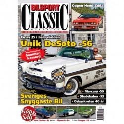 Bilsport Classic nr 7 2013